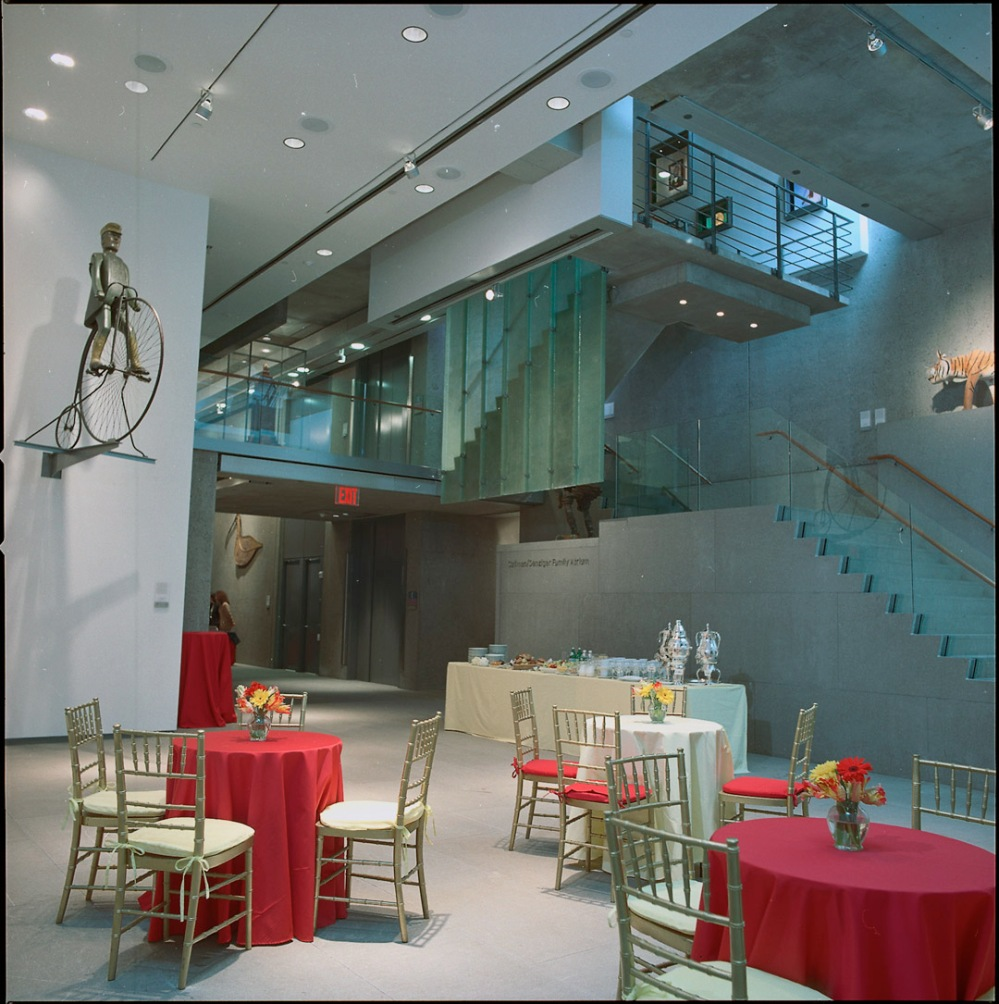 American Folk Art Museum - Rina Root