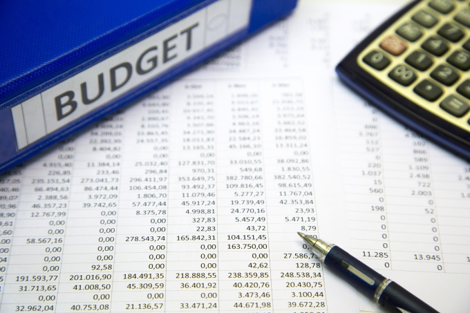 Creating an Event Budget to Ensure Success